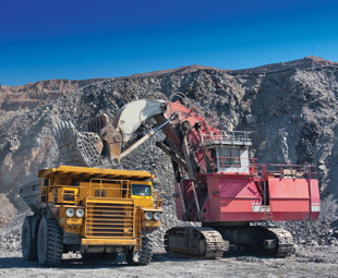 Mining mayhem over manoeuvrability?