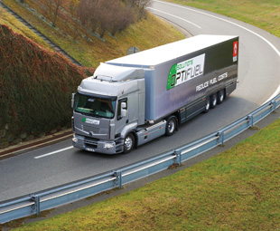 Renault Trucks Southern Africa is set to build on the foundations laid by vehicles like the successful Premium Lander.