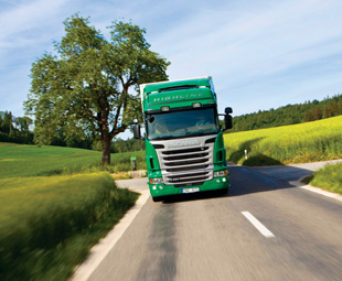 Scania's King on alternative fuels