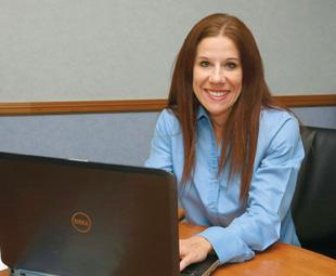 Niki Cronje, group marketing head of Imperial I-Pledge.