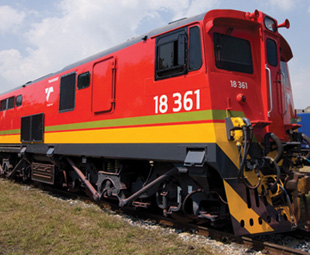 About Transnet Engineering