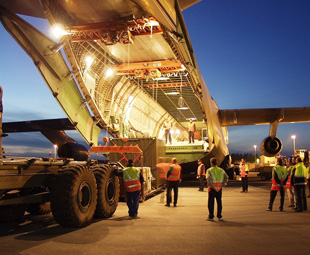 Airfreight: on the rise?