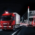 Eurocargo with an African twist
