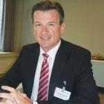 Dr Wolfgang Bernhard, member of the board of management at Daimler.