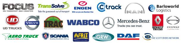 Truck Test Sponsors