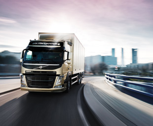 The Volvo Group has become one of the most influential in the global commercial vehicle business.