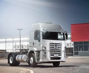 Truck manufacturers – who will endure?