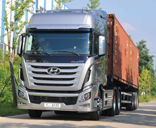 Hyundai is a rapidly growing force in the global car market. What's in store for its trucks?