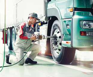 UD Trucks has your back