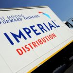 Imperial's healthcare supply chain soars