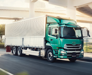 Commercial vehicle sales climbing