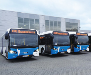 VDL goes Euro 6 with Cummins