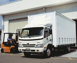 Hino Australia has added a 151 kW option to its 300 Series range.