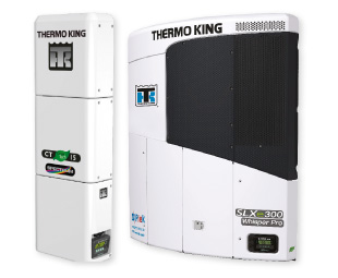Green gift from Thermo King