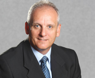 A 26-year stalwart of Toyota South Africa, Trautmann is excited about furthering Hino's success in the local market.