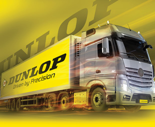 Dunlop's R1,1 billion African dream