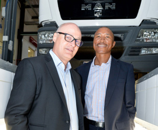 A new home for Hatfield Truck & Bus