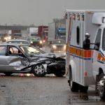 Manipulation behind road death stats?