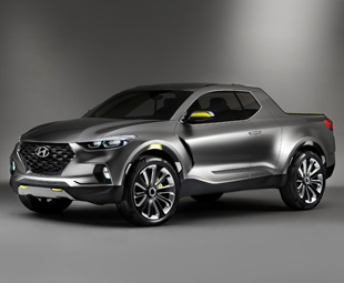 Hyundai could make a bakkie, if it wants to …