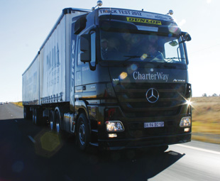 The last time Actros entered was in 2012