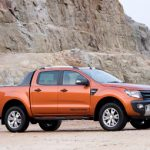 Ford SYNCs it Ranger