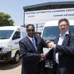 Nissan makes learners' lives easier