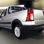 Nissan NP200 shines