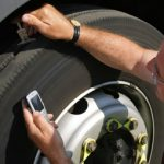 Tyre inspection goes high-tech