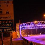 Toll tariffs to rise!