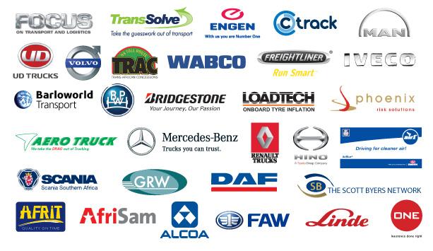 Truck Test 2015 sponsors