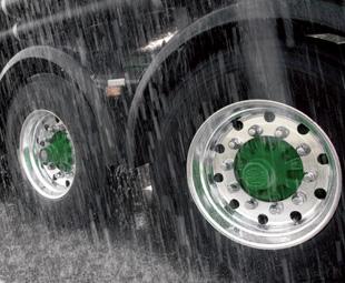 Lightweight wheels, heavyweight savings