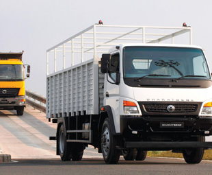 What might 2015 bring for the commercial vehicle sector in India?