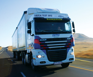 Truck test 2015 will see revised Mercedes-Benz Actros and DAF XF models returning.