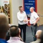 Liqui Moly takes Africa to heart