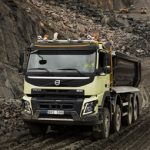 Volvo Trucks pioneers automatic all-wheel drive