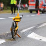 Tackling road deaths through training?
