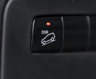 Downhill Speed Regulation is one of many electronic driver aids.