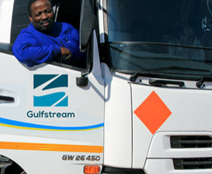 SA public sector gets energised with Gulfstream