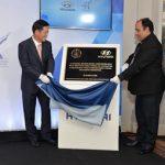 Hyundai Motor thanks Brazil