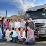 Idwala celebrates new additions to fleet