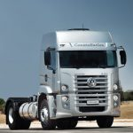 Volkswagen organises its truck and bus interests