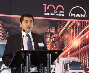 Emir Solapgir, group manager business development TopUsed.