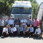 Willowton Logistics and Freightliner keep delivering