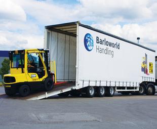 The Barloworld Logistics supplychainforesight study revealed a lack of leadership and skills at management level.