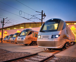 Fixed infrastructure such as the Gautrain and BRT systems hold potential impacts for land values. Encouraging commuters to use them is the trick.