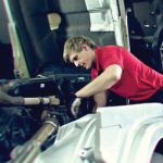 The troubles of truck accident repairs