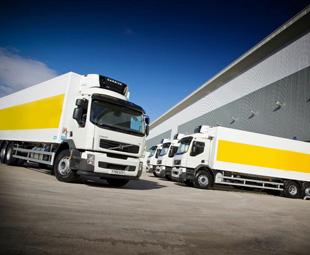 One-stop fleet management