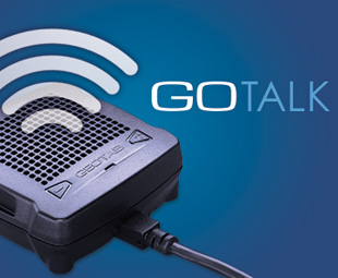 GO TALK with Geotab