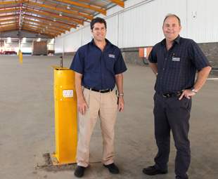 Serco begins anew in Durban