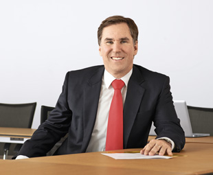 Sika's CEO tops